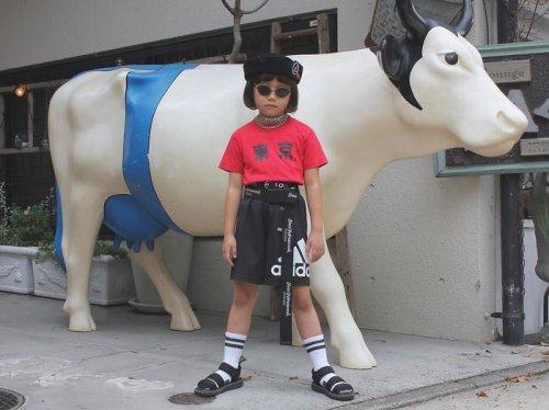 Модная Коко: 6-летняя японская звезда Instagram (19 фото)