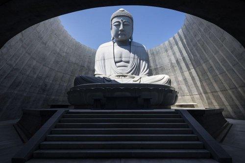Холм Будды (4 фото)