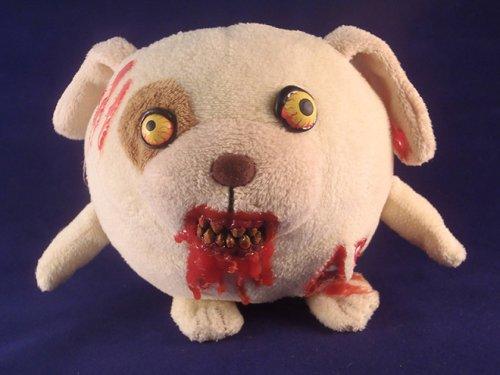 Зомби-игрушки от ArtUndead (12 фото)
