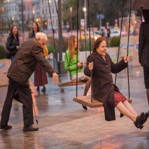 Эмоции и настроение в фотографиях (30 фото)