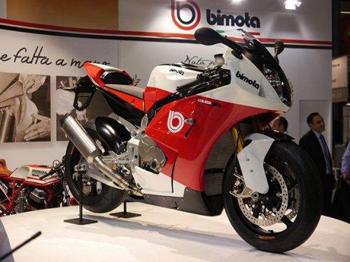 Топ-25: самые дорогие мотоциклы в мире