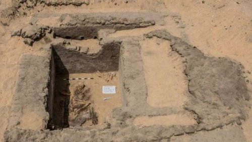 ТОП-10: Недавно обнаруженные древние находки, которые оказались по-настоящему большими