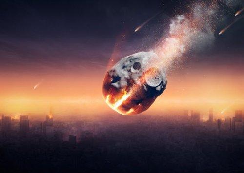 Топ-10: как космос может уничтожить не только привычную нам жизнь, но и всю Землю