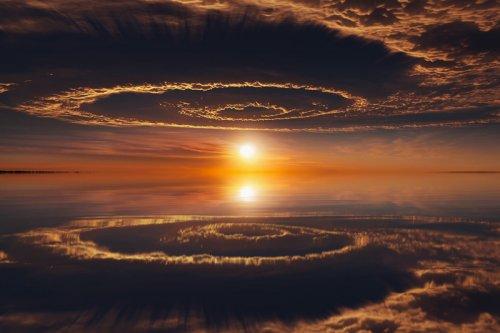 Мир прекрасен и без фотошопа (19 фото)