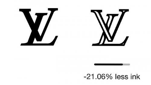 """""""Экобрендирование"""": экологический и экономически выгодный дизайн логотипов знаменитых брендов (10 фото)"""