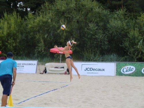 Причины, по которым мужчины обожают смотреть женский пляжный волейбол (30 фото)