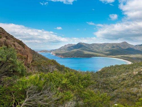 Живописные места Австралии (22 фото)