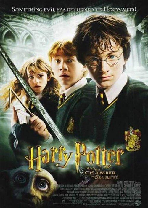 ТОП-25: Факты об актерах фильма «Гарри Поттер», интересные для каждого фаната