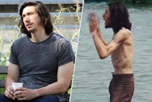 Топ-10: шокирующие трансформации тела, совершенные актерами для новых ролей в кино