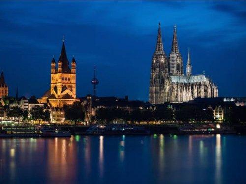 В Германии есть масса туристических достопримечательностей, и вы должны о них узнать прямо сейчас (32 фото)