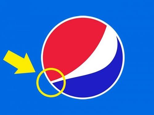 Интересные факты про известные логотипы, которые вы могли не знать (12 фото)