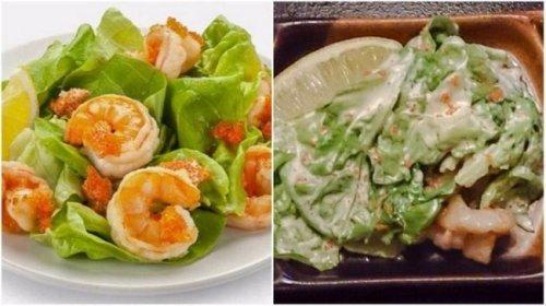 Ожидания vs. реальность: еда (24 фото)