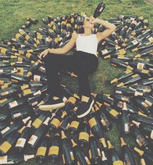 Пьяные и смешные (19 фото)