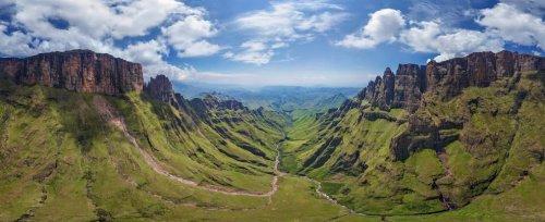 Красивейшие места планеты, которые вы должны увидеть (10 фото)
