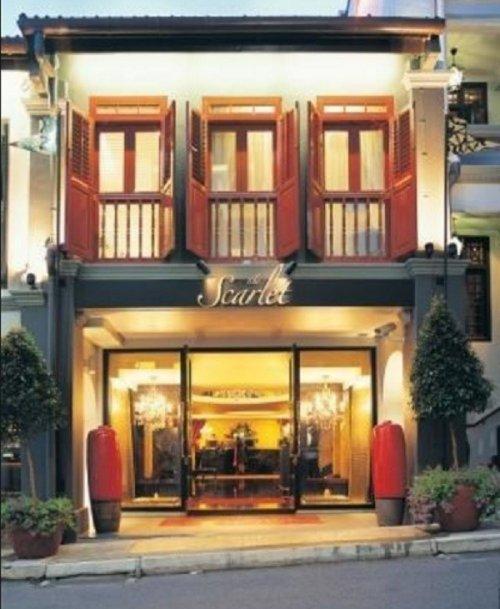 ТОП-10: Самые маленькие отели в мире
