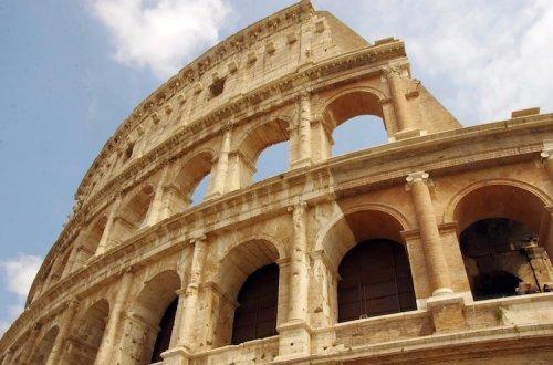 Верхние уровни римского Колизея открываются для туристов впервые за 40 лет (6 фото)