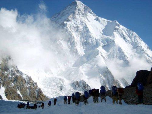 Топ-5: самые красивые и самые опасные места на планете