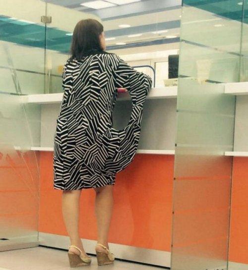 Мода из народа (15 фото)