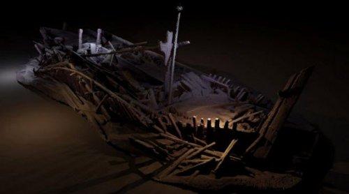 Топ-10: редчайшие артефакты и невероятные места, застывшие во времени