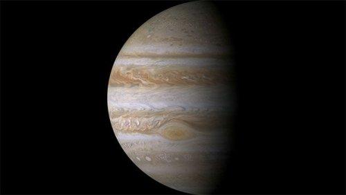 ТОП-25: Невероятно интересные факты про Юпитер