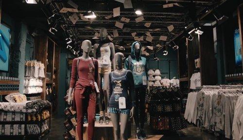 В Лондоне открылся магазин Гарри Поттера (9 фото + видео)