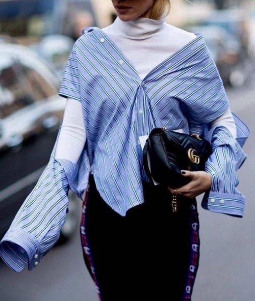 Современная мода такая модная (24 фото)