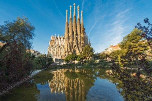 Топ-20: самые живописные фотографии знаменитых зданий со всего мира
