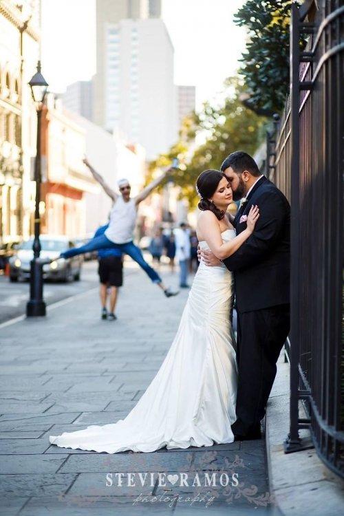 Свадебные фотобомбы (32 шт)