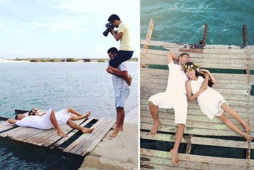 Фотограф раскрывает всю правду о профессиональных снимках (26 фото)