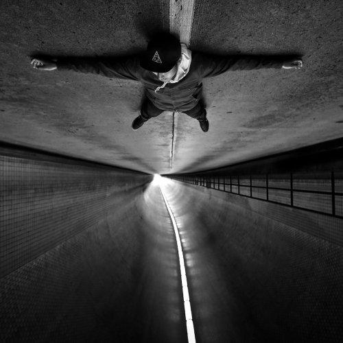 Потрясающие чёрно-белые снимки фотографа, у которого 1 миллион подписчиков в Instagram (17 фото)