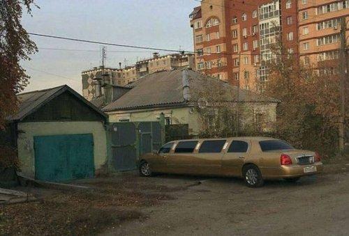 Тем временем где-то в России (17 фото)