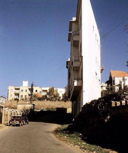 Самое тонкое здание Ливана было построено назло брату (5 фото)