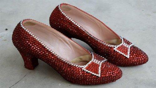 ТОП-25: Самая дорогая обувь в мире