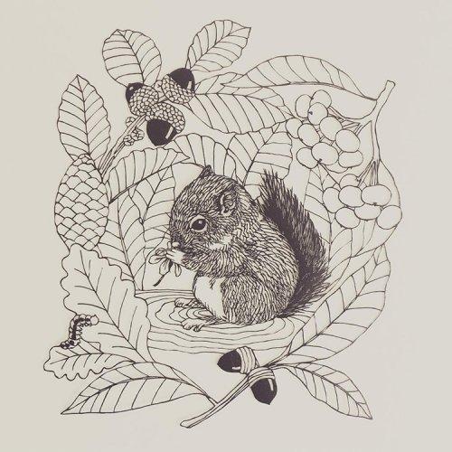 Изящные композиции из бумаги, вырезанные художницей Канако Абе (15 фото)