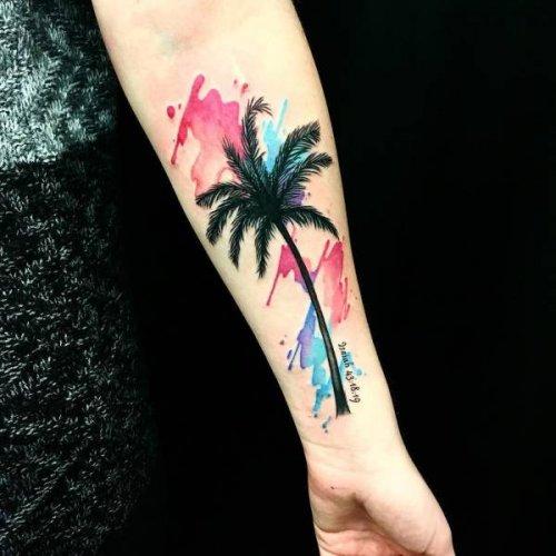 Потрясающие татуировки, превращающие шрамы в произведения искусства (25 фото)