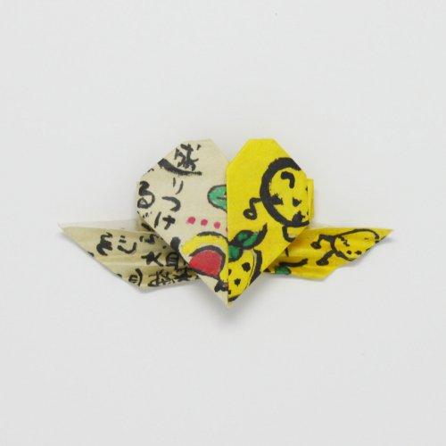 Японские чаевые в арт-проекте Юки Тацуми (12 фото)