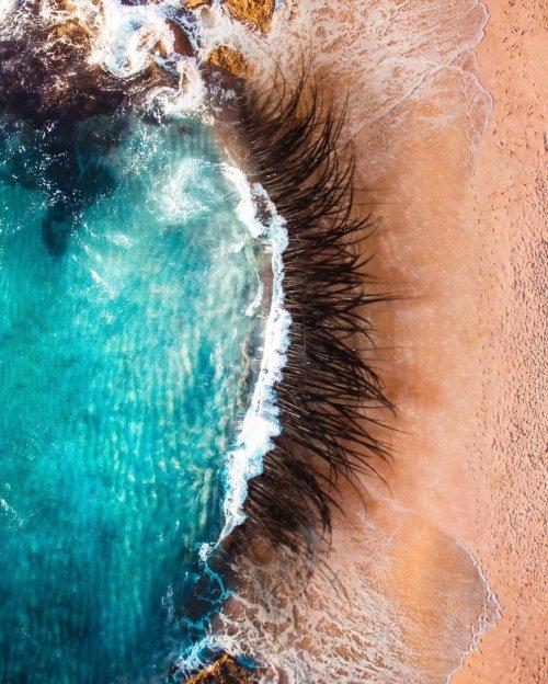 Сюрреалистические фотоманипуляции Джастина Петерса (21 фото)