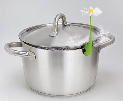 Прикольные и креативные вещи для дома и кухни (18 фото)