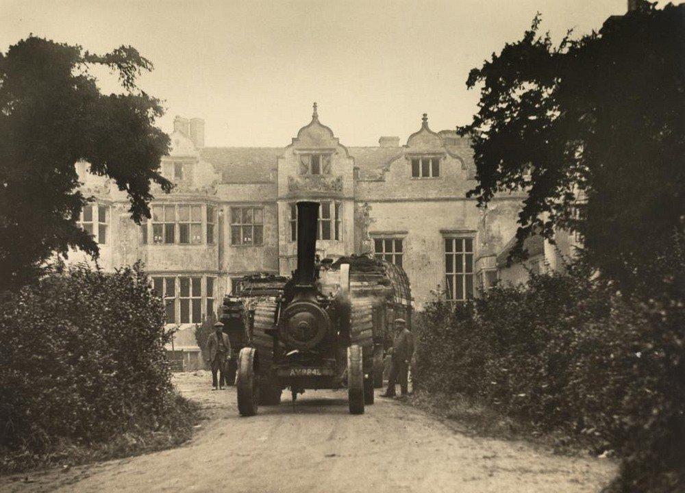 Дома, которые переправили через Атлантический океан почти 100 лет тому назад (8 фото) рекомендации