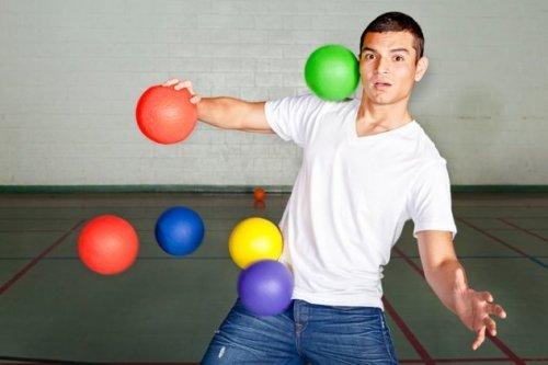 ТОП-10: Происхождение спортивных мячей