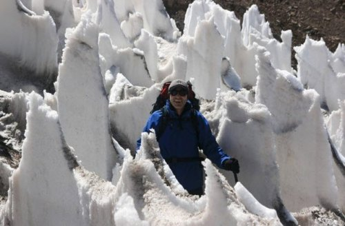 ТОП-10: Странные и причудливые зимние явления