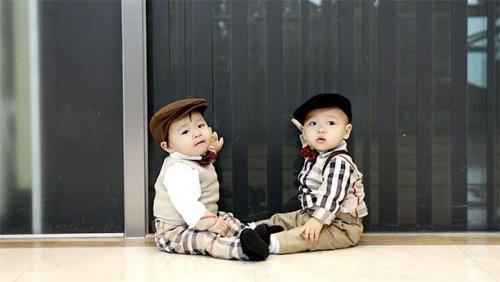 ТОП-25: Удивительные факты про близнецов, которые вы могли не знать