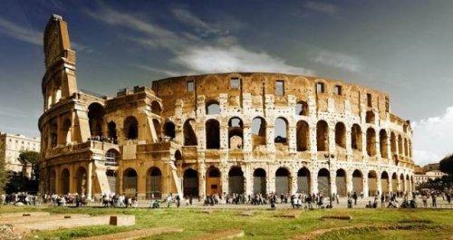 Сколько лет ушло на строительство самых известных достопримечательностей (12 фото)