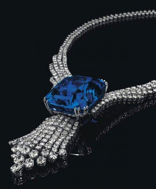 Топ-25: самые дорогие ювелирные изделия в мире