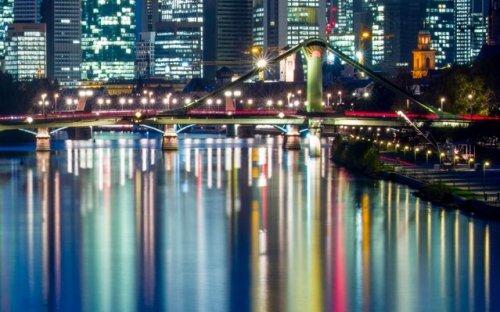 Прекрасные мосты в разных уголках планеты (18 фото)
