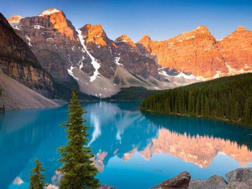 Красота природы в фотографиях (16 фото)