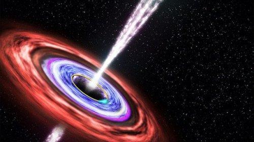 ТОП-25: Самые необычные звезды во Вселенной