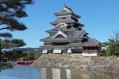 ТОП-10: Достопримечательности в Японии, которые обязательно нужно увидеть