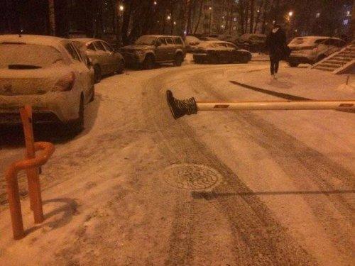 Тем временем где-то в России (16 фото)