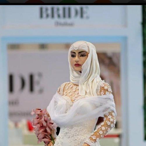 """Свадебный торт """"Невеста на миллион долларов"""" от Дебби Вингхэм (4 фото)"""